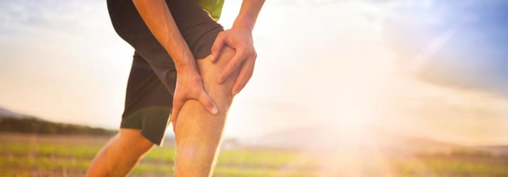 Chiropractic Dickson TN Knee Pain